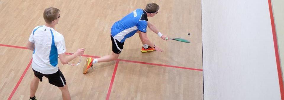 O squash klubu Škofja Loka